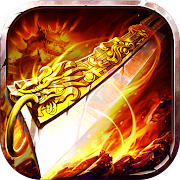 Blood & Legend:Dragon King,hero mobile online game