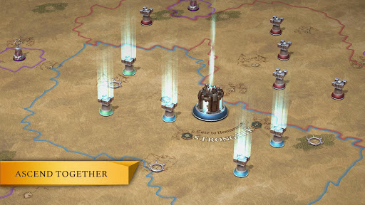 Arkheim u2013 Realms at War: The MMO Strategy War Game  screenshots 20