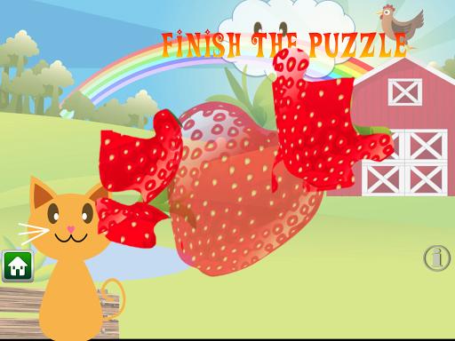 QCat Games : fruit ( free ) 2.5.1 screenshots 16