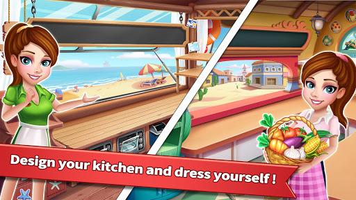 Rising Super Chef - Craze Restaurant Cooking Games 5.2.0 screenshots 6