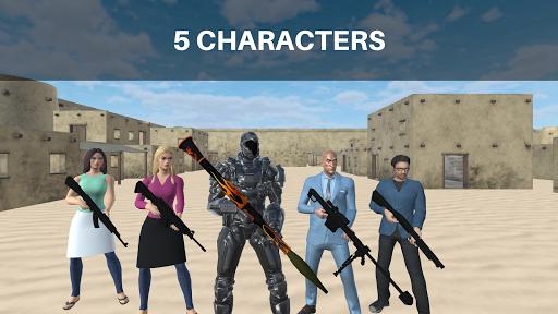 Multi Sandbox  screenshots 9