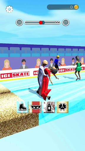 Hyper Tap-a-Dance 3D  screenshots 6