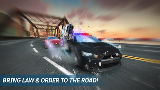 Asphalt Nitro (MOD, Unlimited Money) 10