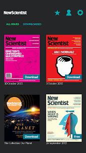 New Scientist Mod Apk v4.0.1.745 (Subscribed) 1