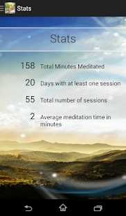Meditation Music & Timer ++