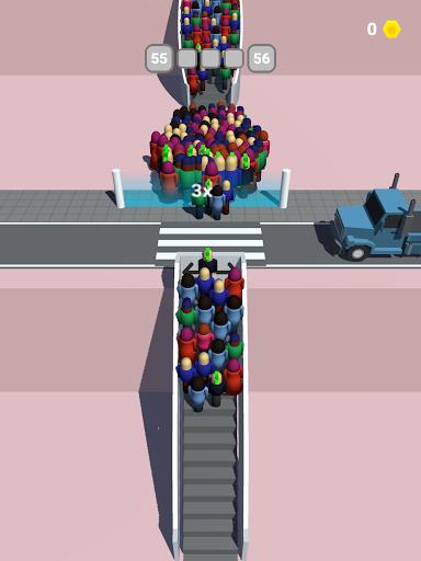 Escalators  screenshots 9