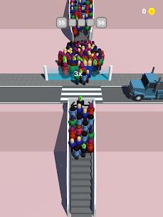 Escalators 9