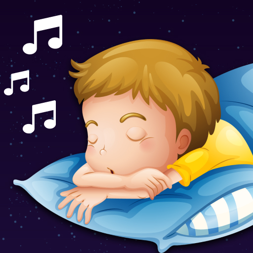 Sleep Sounds - Calm Music & Sounds For Sleeping