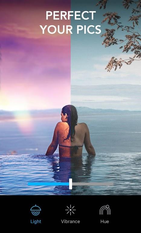 Lightleap Photo Editor - Formerly Quickshot  poster 0