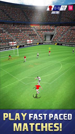 Soccer Star Goal Hero: Score and win the match 1.6.0 Screenshots 10