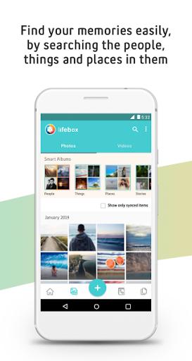 lifebox  Screenshots 2