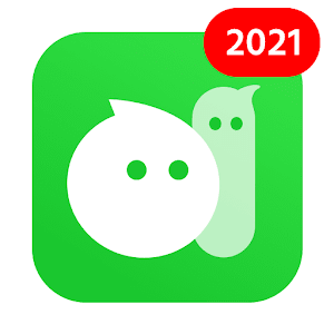 MiChat Free Chats Meet New People 1.3.184 by MICHAT PTE. LIMITED logo