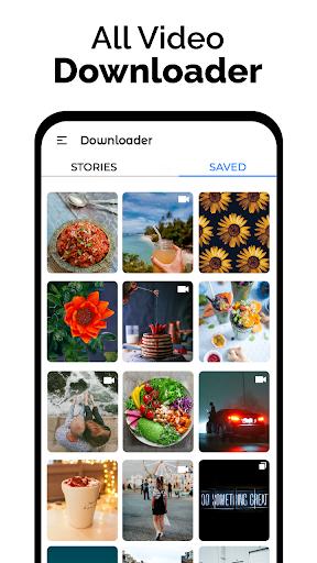 Video Downloader - Private File Downloader & Saver android2mod screenshots 21