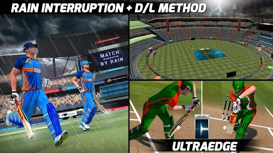 World Cricket Battle Mod Apk 2: Unlimited Money 5