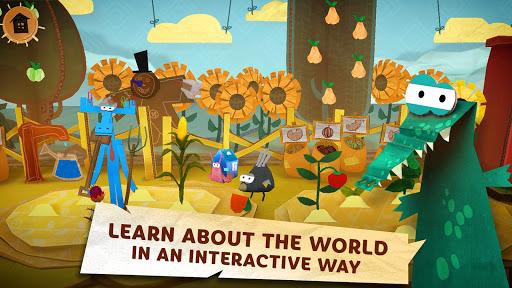 Paper Tales Free 1.201207 Screenshots 4