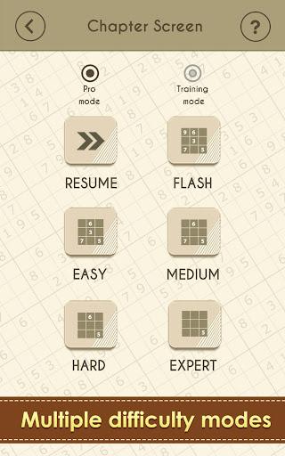 Sudoku Numbers Puzzle 4.7.71 screenshots 18