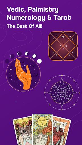 Guruji - Live Astrology, Horoscope, Kundli, Tarot apktram screenshots 3
