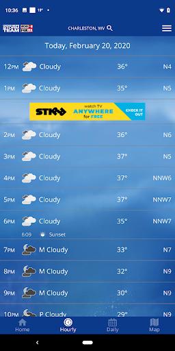 Storm Team Weather WCHS/Fox11 5.1.206 Screenshots 3