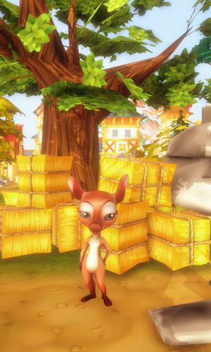 My Talking Deer 1.0.7 screenshots 2