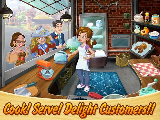 Kitchen Scramble: Cooking Game 9.6.1 screenshots 2