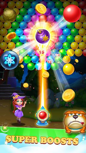 Bubble Tower Legend - Bubble Shooter Magic Pop Apkfinish screenshots 2