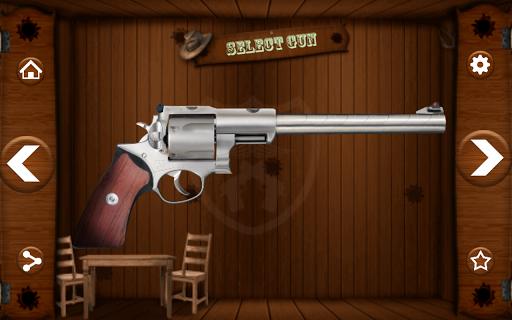 eWeaponsu2122 Revolver Gun Sim Guns screenshots 6
