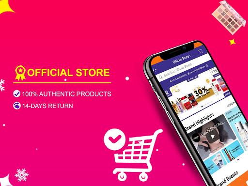 Shop MM - 12.12 Sale Year End Shopping Sale 2020 4.11.0 Screenshots 12