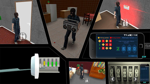 Big City Life : Simulator 1.4.5 Screenshots 2
