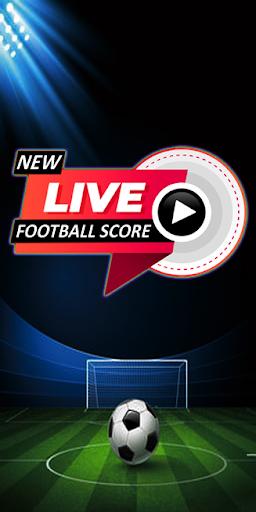 All Live Football App: Live Score & Soccer updates 1.9 screenshots 1