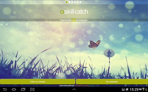 SkillCatch