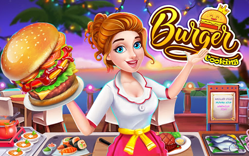 Restaurant Craze: New Free Cooking Games Madness screenshots 15