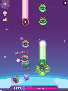 Screenshot delle Superstar di Sweet Sins