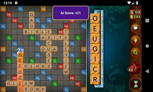 Word Games AI (Free offline games)  screenshots 22