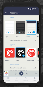 Pocket Casts – Podcast Player v7.0.5 [Patched] 4