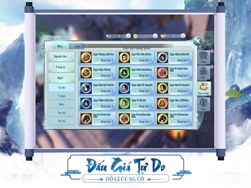 Nhu1ea5t Kiu1ebfm Giang Hu1ed3 - Ngu1ea1o Thu1ebf Vu00f5 Lu00e2m apkslow screenshots 11