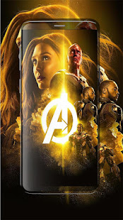 Wallpaper Superheroes HD, Full HD, 4k