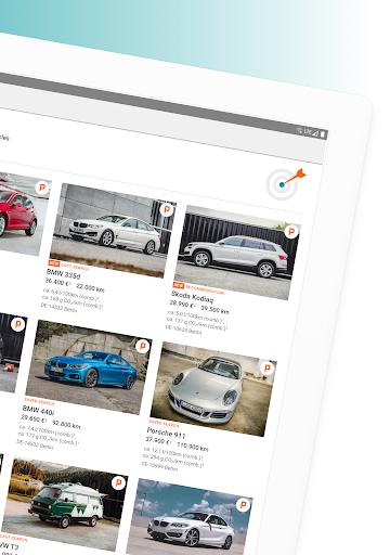 mobile.de u2013 Germanyu2018s largest car market apktram screenshots 9