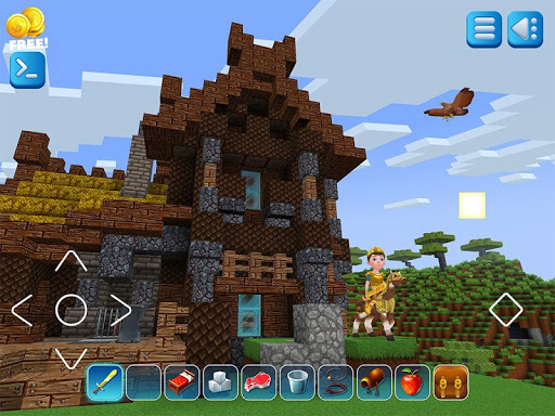RealmCraft with Skins Export to Minecraft 5.0.5 screenshots 15