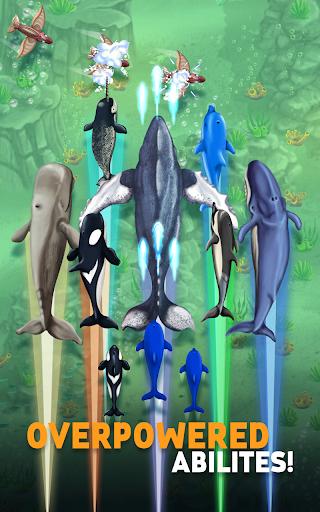 Sea Invaders Galaxy Shooter - Shoot u2018em up!  screenshots 21
