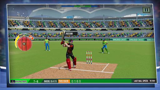 Bangladesh Cricket League apkpoly screenshots 22