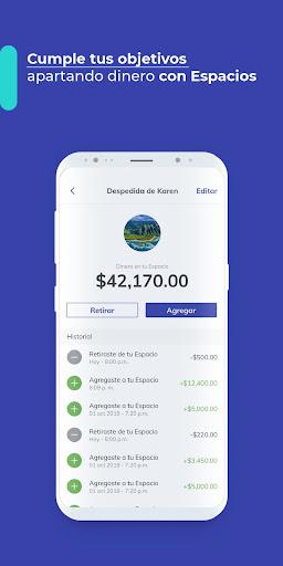 albo - Tu dinero, mu00e1s tuyo android2mod screenshots 4