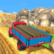Offroad Truck Driving Simulator: Truck Games 2020