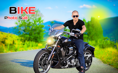 Bike Photo Suit : For Pc – Free Download On Windows 7, 8, 10 And Mac 2