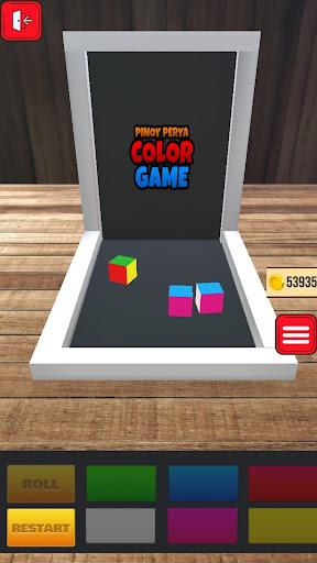 Pinoy Perya Color Game 1.0 screenshots 5