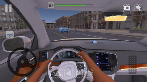 Offroad Car XC screenshots 8