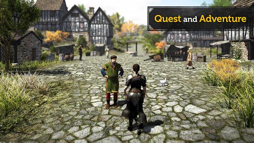 Evil Lands: Online Action RPG 1.6.1.0 Screenshots 4