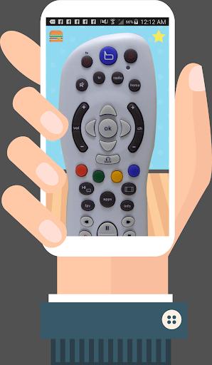 remote control for astro screenshot 1