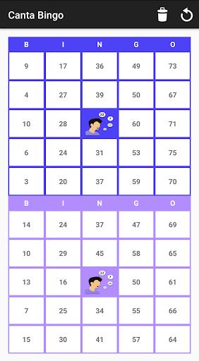 Bingo Shout - Bingo Caller Free  Screenshots 7