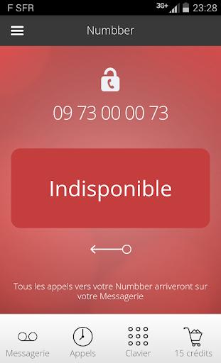 Numbber - Mon Second Numu00e9ro  Screenshots 3