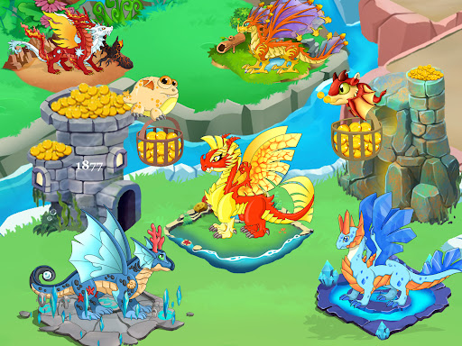 Pony City apkdebit screenshots 7
